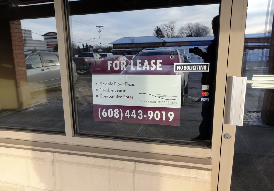 For Sale By Owner Madison Wi >> Real Estate Signs – Ground Signs, Lease, Metal Yards Signs, Site Signs Madison WI | Madison Sign ...