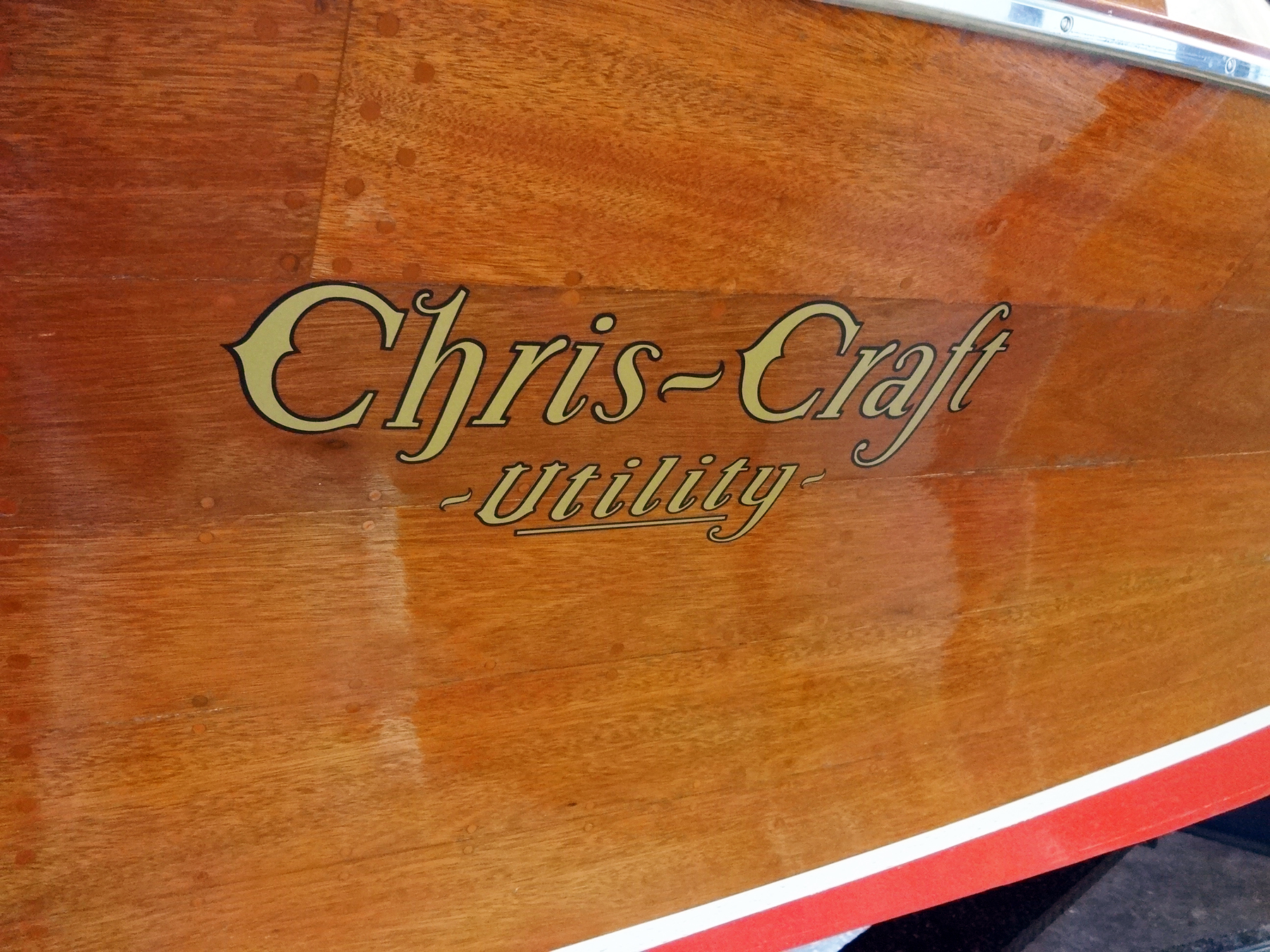Boat Lettering Madison Sign Lettering - Custom vinyl decals madison wi