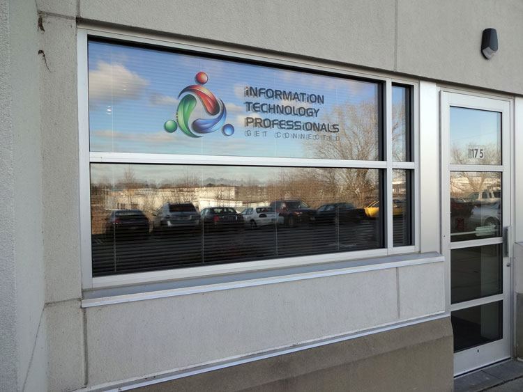Window graphics for business 28 images window wall and for Custom vinyl windows online