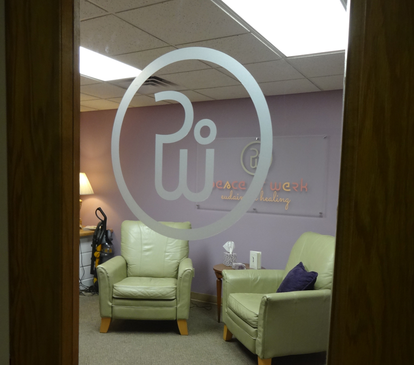 Window Graphic Lettering Madison Wi Interior Signs